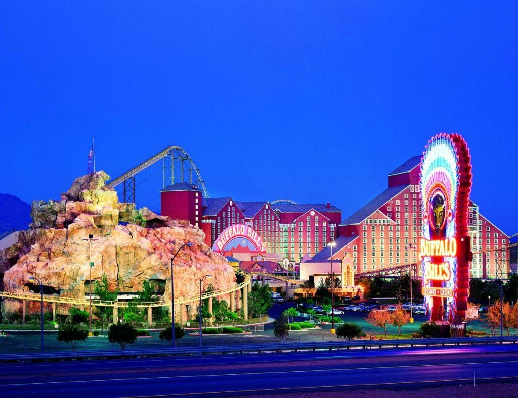 casino resort voyage